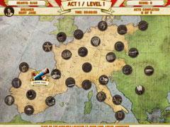 Runaway With The Circus Screenshot 3