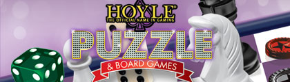 Hoyle Puzzle & Board Games 2012 screenshot