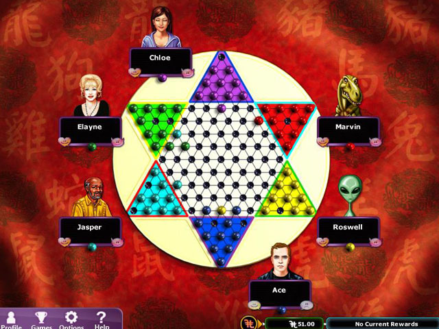 Hoyle Puzzle  Screenshot 1