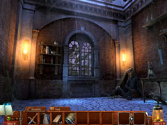 Midnight Mysteries Haunted Houdini thumb 2
