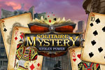 Solitaire Mystery: Stolen Power Download