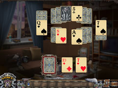 Solitaire Mystery: Stolen Power thumb 2