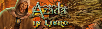 Azada: In Libro screenshot