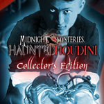 Midnight Mysteries: Haunted Houdini - Collector's Edition