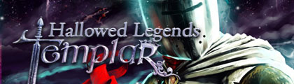 Hallowed Legends: Templar screenshot