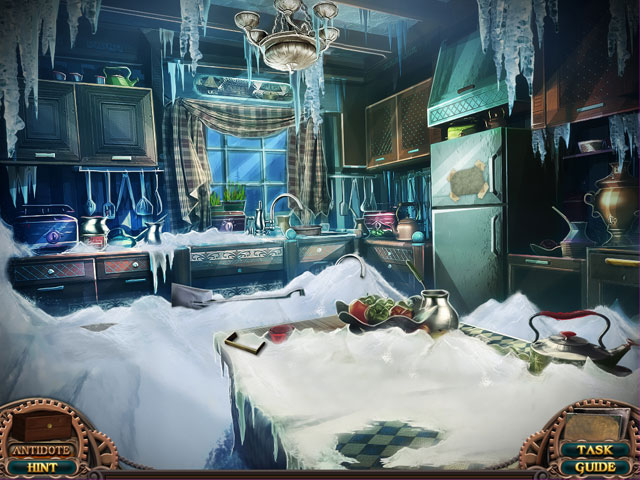 White Haven Mysteries Collector's Edition large screenshot