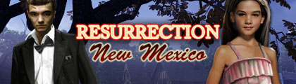 Resurrection, New Mexico screenshot