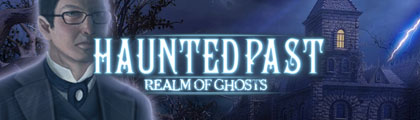 Haunted Past: Realm of Ghosts screenshot