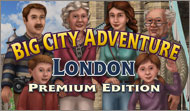 Big City Adventure: London Premium Edition