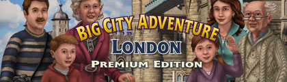 Big City Adventure: London Premium Edition screenshot