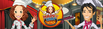 Happy Chef screenshot