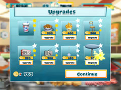 Happy Chef Screenshot 3