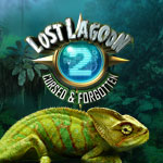 Lost Lagoon 2:  Cursed and Forgotten