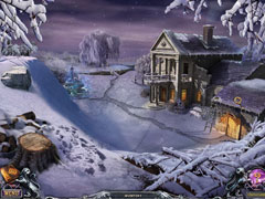 House of 1000 Doors: Family Secrets Collector's Edition thumb 3