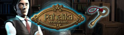 Pahelika: Revelations screenshot