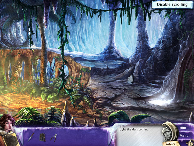 Mystery Stories: Mountains of Madness large screenshot