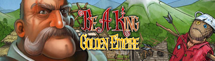 Be a King: Golden Empire screenshot