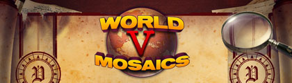 World Mosaics 5 screenshot
