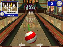 Gutterball: Golden Pin Bowling Screenshot 3