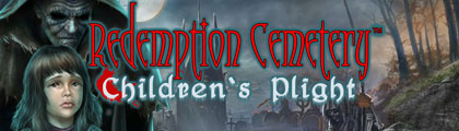 Redemption Cemetery: Children's Plight screenshot