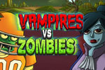 Vampires vs Zombies Download