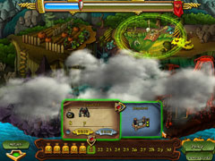 Vampires vs Zombies Screenshot 2