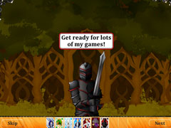 Solitaire Kingdom Quest Screenshot 3