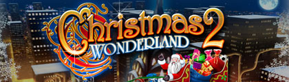 Christmas Wonderland 2 screenshot
