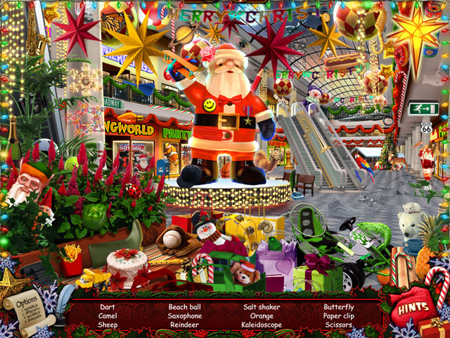 Christmas Wonderland 2 large screenshot