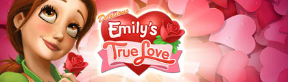 Delicious: Emily's True Love screenshot