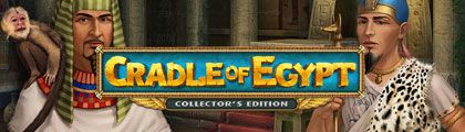 Cradle of Egypt: Collector's Edition screenshot