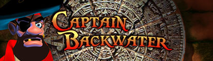 Captain Backwater screenshot
