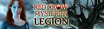 Red Crow Mysteries: Legion screenshot