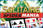 Spider Mania Solitaire Download