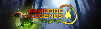 Campfire Legends: The Last Act -- Premium Edition screenshot