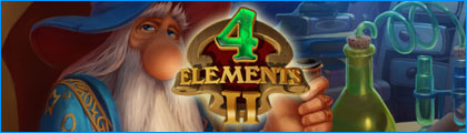 4 Elements II screenshot