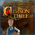 Mortimer Beckett and the Crimson Thief: Premium Edition