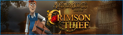 Mortimer Beckett and the Crimson Thief: Premium Edition screenshot
