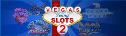 Vegas Penny Slots Pack 2 screenshot