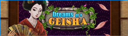 Dreams of Geisha screenshot