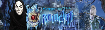 Mystery Trackers: Raincliff screenshot