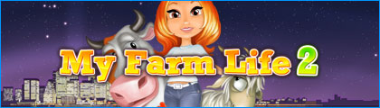 My Farm Life 2 screenshot