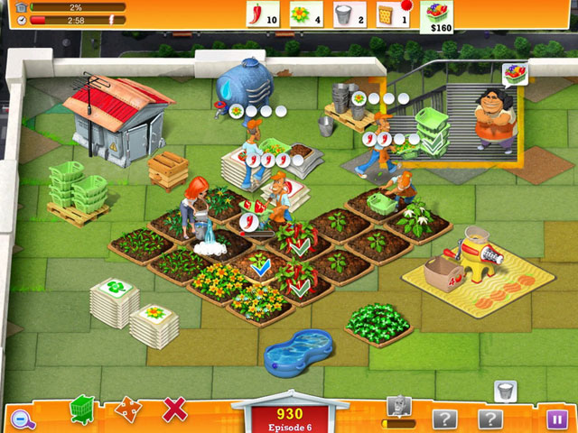 My Farm Life 2 Screenshot 1