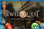 Jewel Quest: The Sapphire Dragon -- Collector's Edition Download