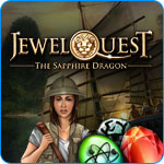 Jewel Quest: The Sapphire Dragon -- Collector's Edition