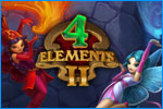 4 Elements II: Collector's Edition Download