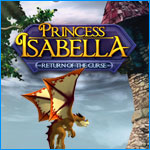 Princess Isabella: Return of the Curse
