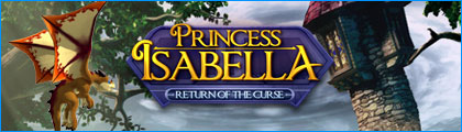 Princess Isabella: Return of the Curse screenshot