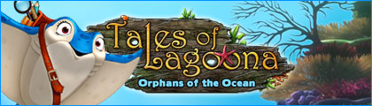 Tales of Lagoona: Orphans of the Ocean screenshot
