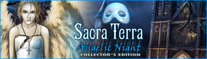 Sacra Terra: Angelic Night Collector's Edition screenshot